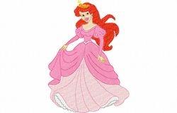 Ariel als mens 100 X 137