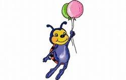 Lilli fee liveheersbeest 51 x 100