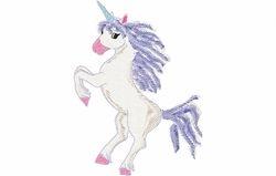Lilli fee paard 129 x175