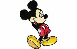 Mickey voorkant 104 X 135
