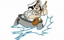 Piet piraat 1   116 X 109