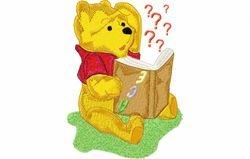 Pooh leest 129 X 177