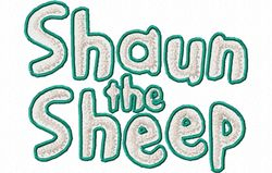 Shaun das shaf 2  96 X 74
