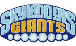 Skylanders logo 127 X 66
