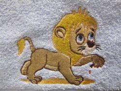leeuw van der munk
