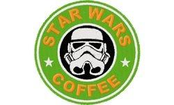 Star wars Coffe 100 X 100