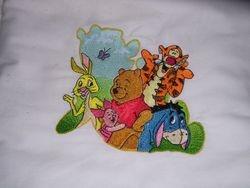 Pooh en vrienden