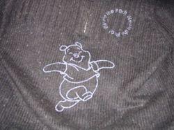 Pooh contour