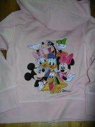 Disney familie