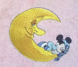 Mickey maan