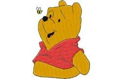 Pooh met bij 72 X 99