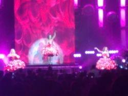 Suga Babes Concert
