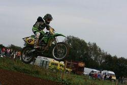 Motcross Racing