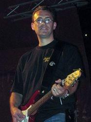Mike 'Twang' Sutherland