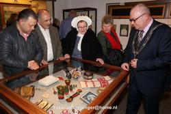 expositie oudheidkamer