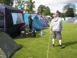 Tent City cont'd