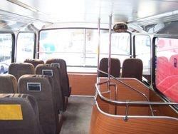 E187 HSF Upper Deck