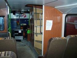 E187 HSF Lower Deck