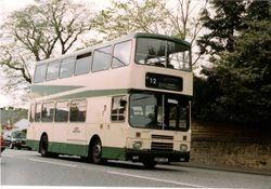 E187 HSF VV187 April 1995