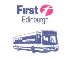 First Edinburgh Logo