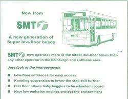 First S.M.T Info