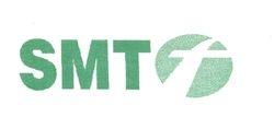 S.M.T Logo