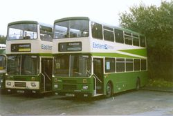 E188 HSF & E189 HSF