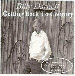 Billy Darnell