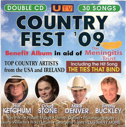 Country Feast Aug 2009