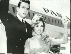 Johnny & Vivian