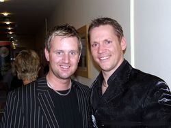 Mike Denver & Robert Mizzell