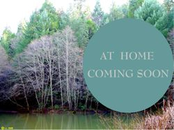At Home......Coming soon