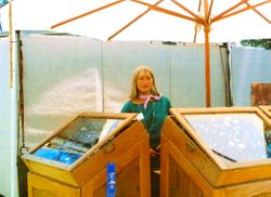 At Tahoe Arts Project Show 2004