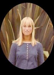 LAURIE LINDENAUER CIRCA 1967