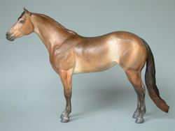 Breyer Lady Phase