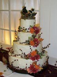 Christy's Cake