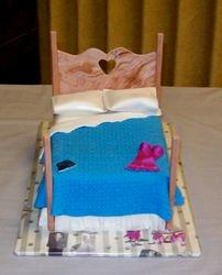 Sara's Bed