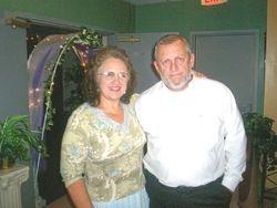 Rabbi Jem and Gail