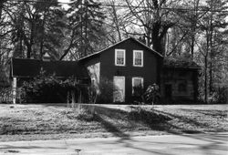 Recent photo of the home