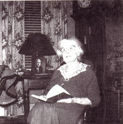 Ina Duley Ogdon