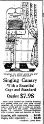 Buy Aa Canary-BrightenThe Corner Where You Are