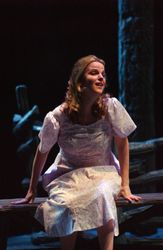 Mary Mills as Susannah