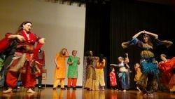 Habibi Dancers