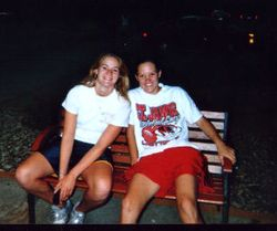 Suzy Gerler & Jennifer Bowen