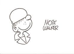 Mort Walker