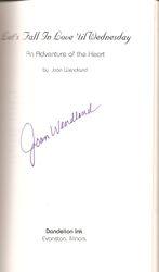 Joan Wendland