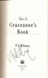 P.L. Whitney