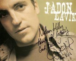 Jadon Lavik