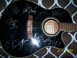 Candlebox, Phil Keaggy, Kris Kristofferson, Merle Haggard