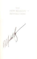 Michael Reagan